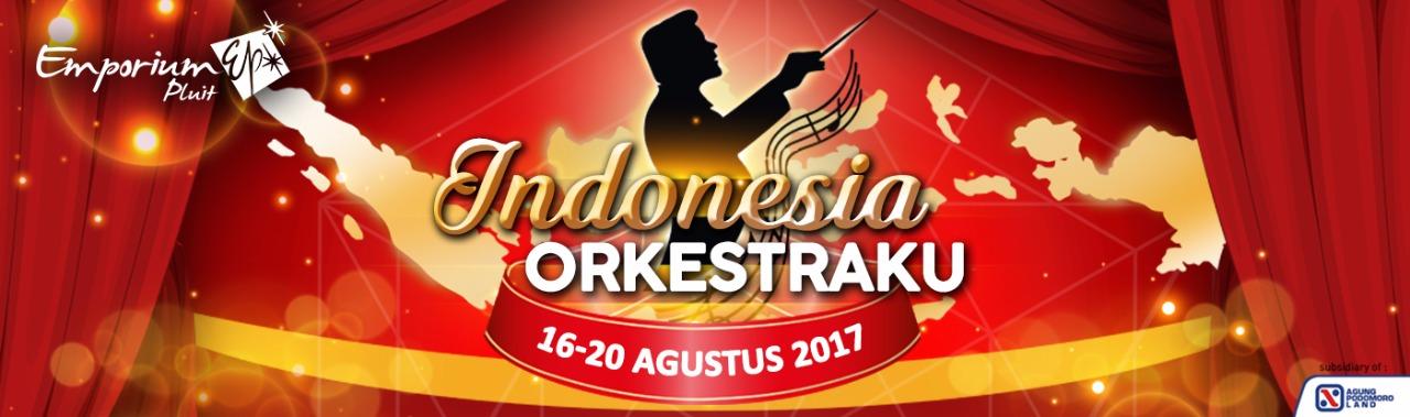Indonesia Orkestra-ku