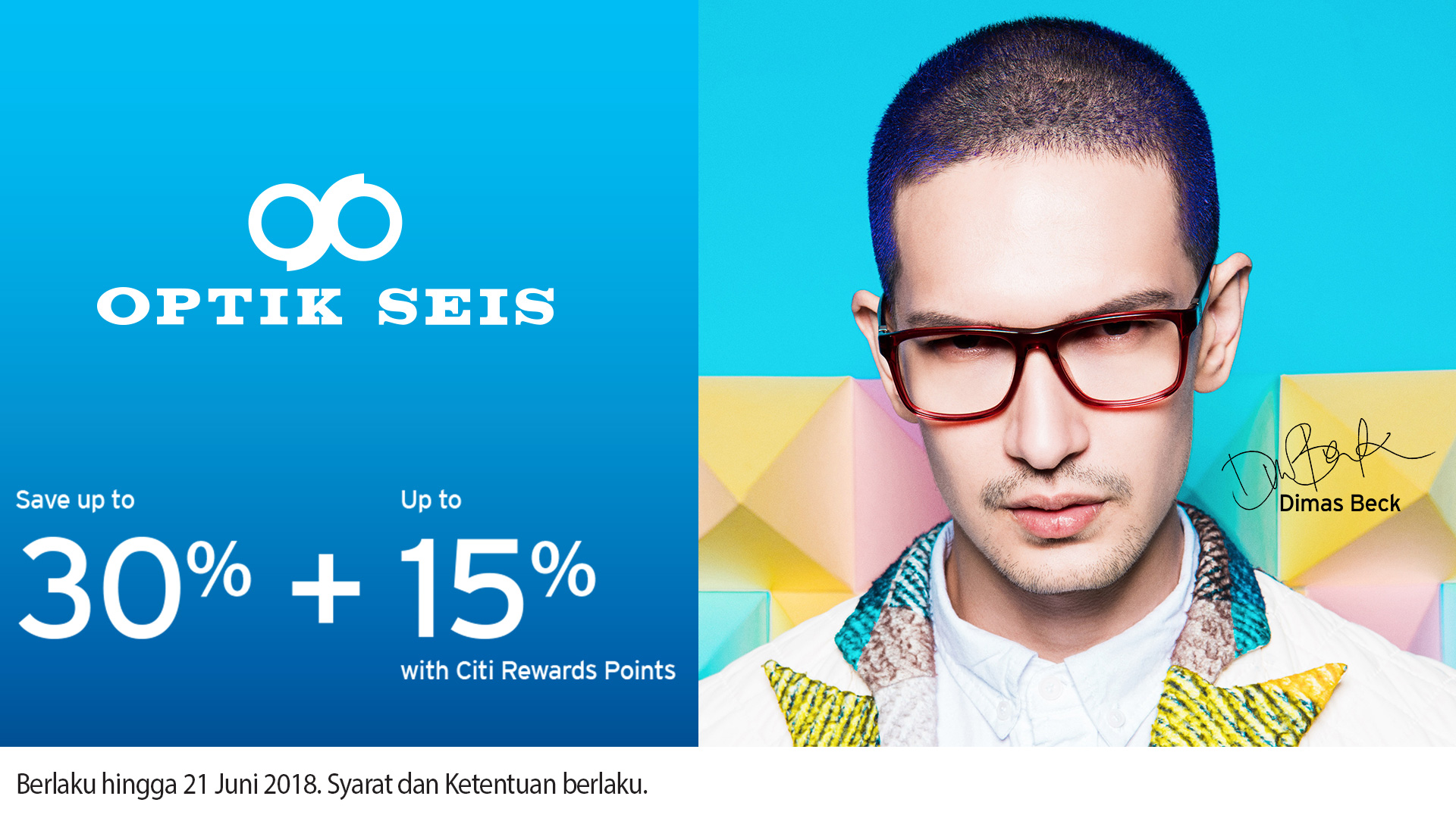 SAVE up to 30% with Opik Seis