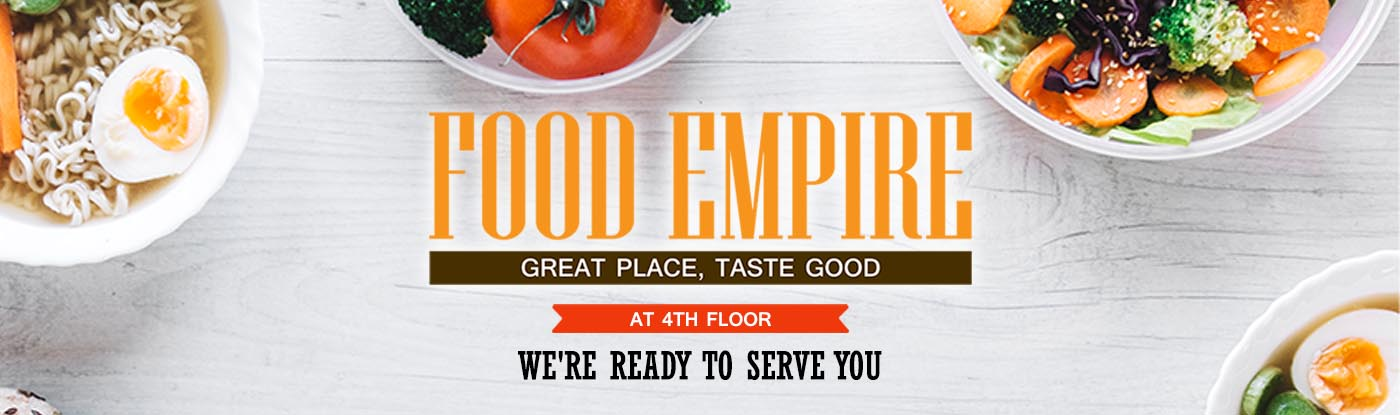 Food Empire